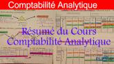 Comptabilité Analytique résumé