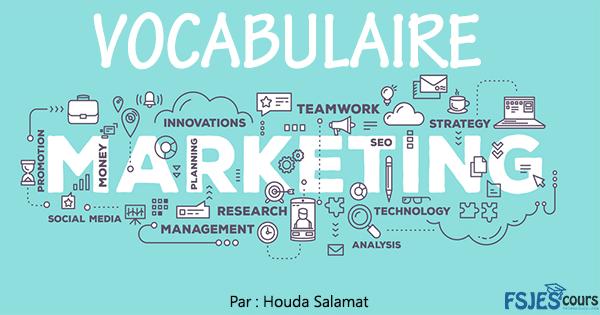 Définitions marketing s5