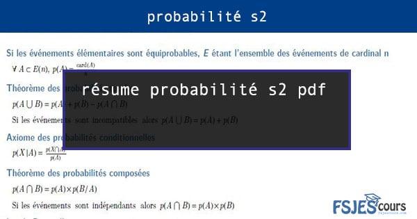 résume-probabilité-s2-pdf